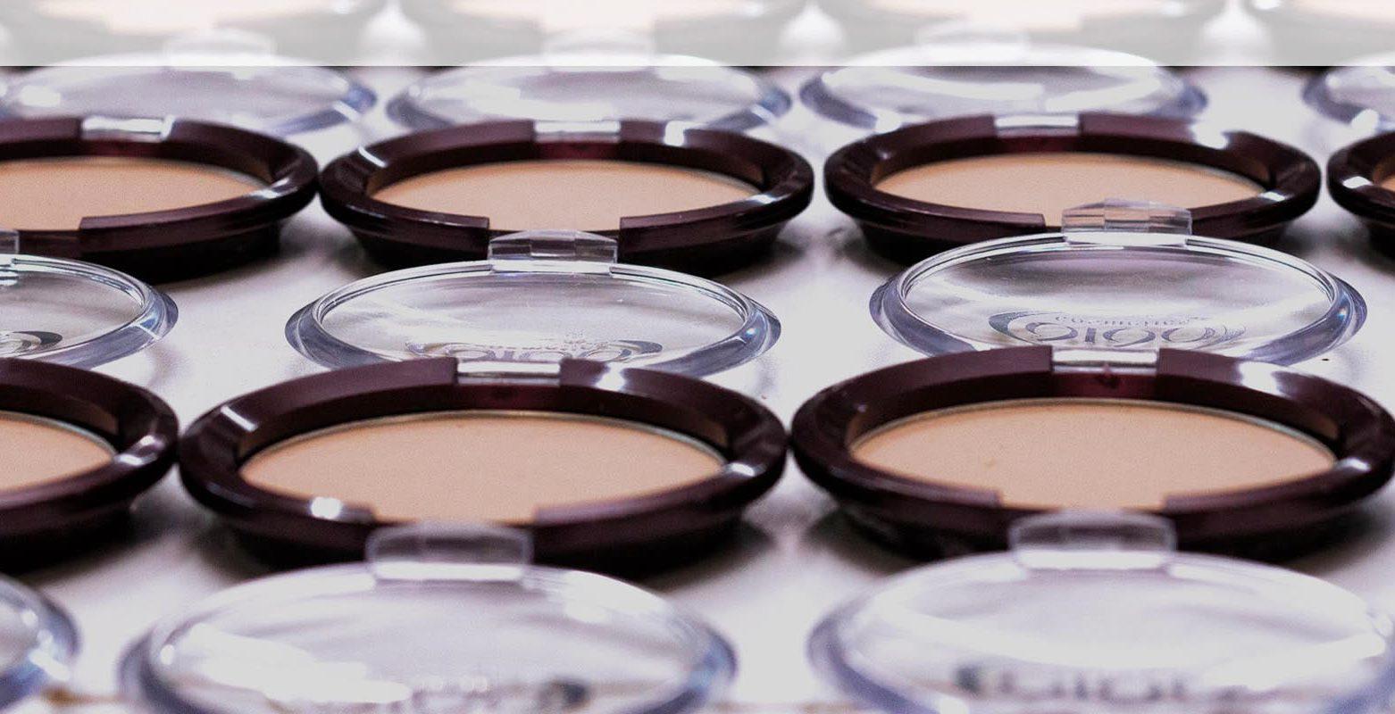 VA Beauty Powder